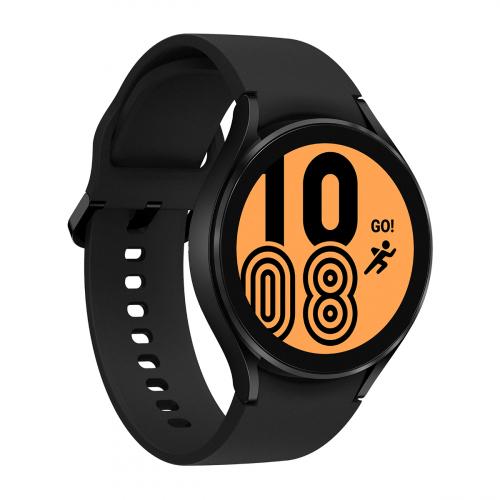 Samsung SM-R870 Galaxy Watch 4 44mm (Fekete)