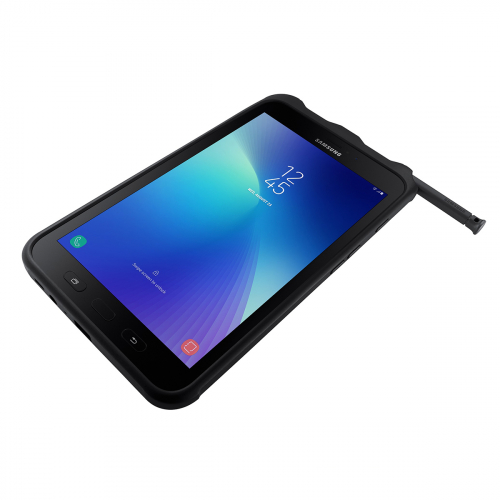 Samsung SM-T395 Galaxy Tab Active 2 8.0'' Wi-Fi + 4G 16GB 3GB RAM (Fekete)