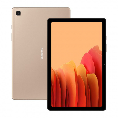 Samsung SM-T500 Galaxy Tab A7 (2020) 10.4'' Wi-Fi 32GB 3GB RAM (Arany)