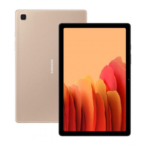 Samsung SM-T505 Galaxy Tab A7 (2020) 10.4'' Wi-FI + 4G 32GB 3GB RAM (Arany)