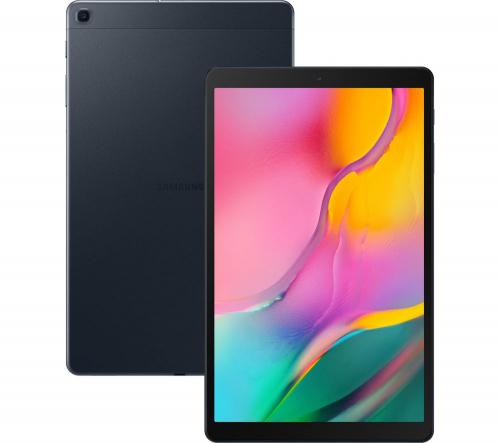Samsung SM-T515 Galaxy Tab A (2019) 10.1'' Wi-Fi + 4G 32GB 2GB RAM (Fekete)