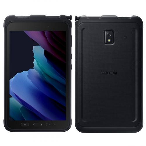 Samsung SM-T570 Galaxy Tab Active3 8.0'' Wi-Fi 64GB 4GB RAM (Fekete)