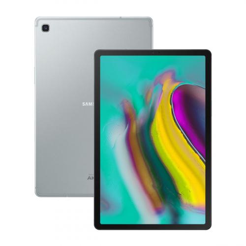 Samsung SM-T725N Galaxy Tab S5e 10.5'' Wi-Fi + 4G 64GB 4GB RAM (Ezüst)