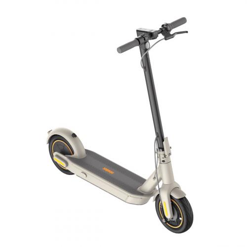 Segway Ninebot Kickscooter G30LE Electric Scooter (Szürke)