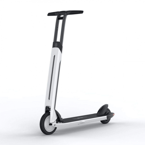 Segway Ninebot Kickscooter T15E Electric Scooter (Fehér)