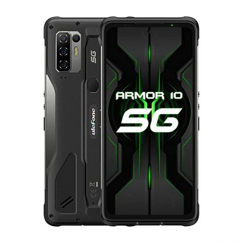 Ulefone Armor 10 5G Dual-SIM 128GB 8GB RAM (Fekete)