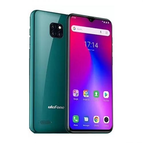 Ulefone S11 Dual-SIM 16GB 1GB RAM (Zöld)