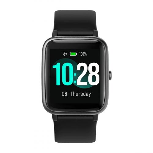 Ulefone Watch (Fekete)
