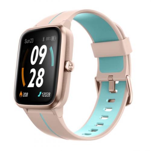 Ulefone Watch GPS (Rózsaszín-Kék)