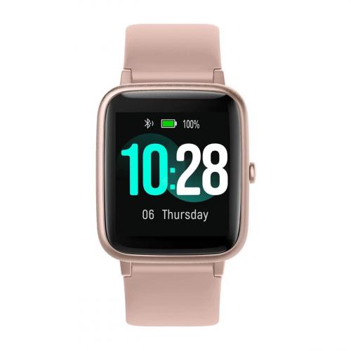 Ulefone Watch (Rózsaszín)