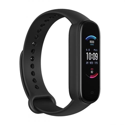 Xiaomi Amazfit Band 5 (Fekete)