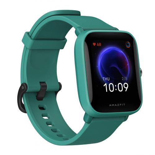 Xiaomi Amazfit Bip U (Zöld)