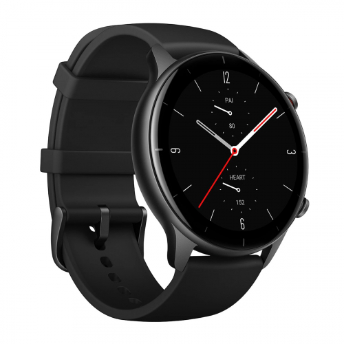 Xiaomi Amazfit GTR 2e (Fekete)
