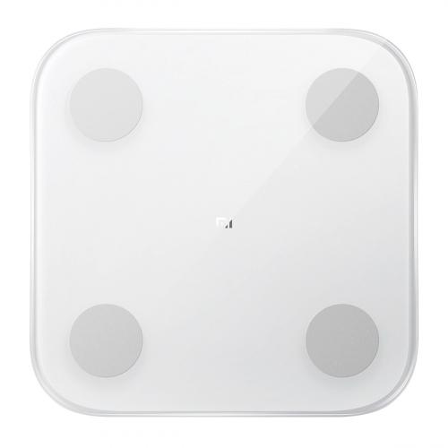 Xiaomi Mi Body Composition Scale 2 (Fehér)