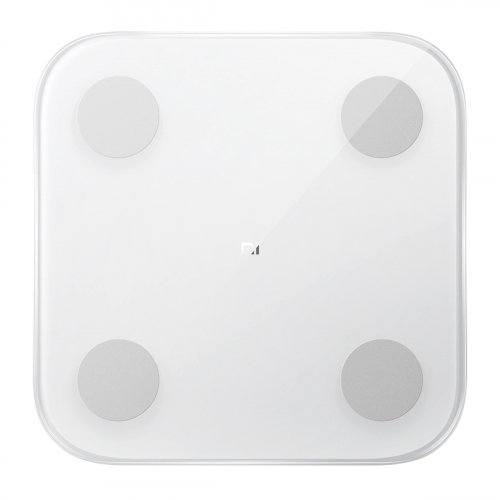 Xiaomi Mi Body Composition Scale 2 (Fehér) Gyártói Garancia