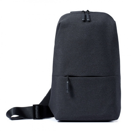 Xiaomi Mi City Sling Bag (Sötétszürke)