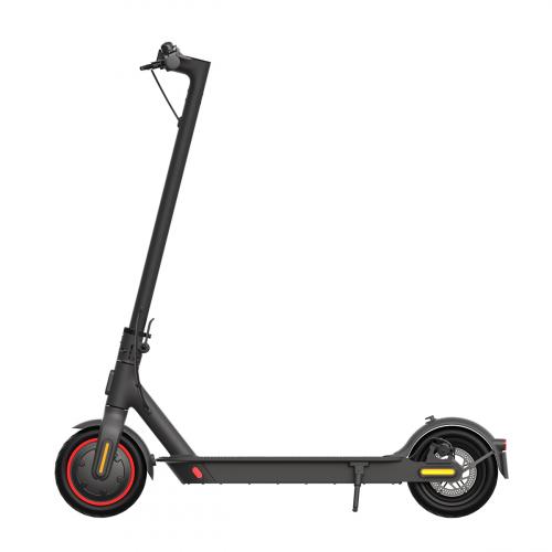 Xiaomi Mi Electric Scooter Pro 2 (Fekete) Gyártói Garancia