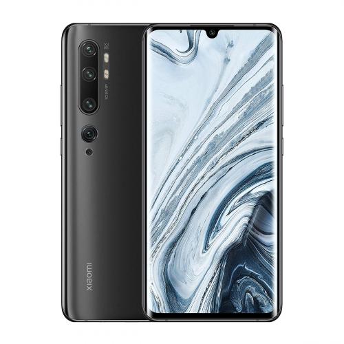 Xiaomi Mi Note 10 Dual-SIM 128GB 6GB RAM (Fekete)