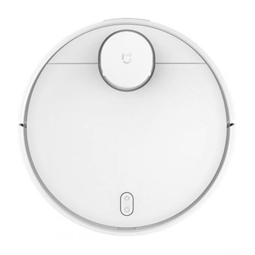 Xiaomi Mi Robot Vacuum Mop Pro Robotporszívó (Fehér)