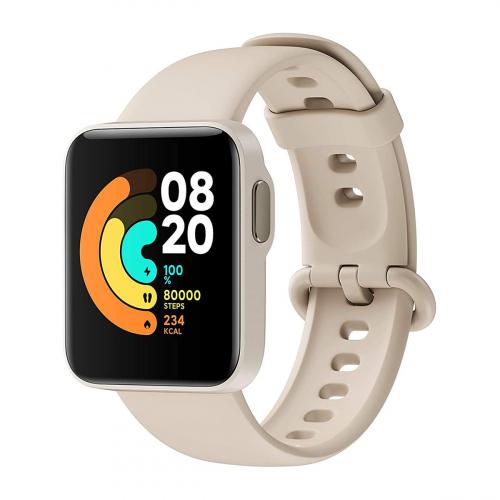 Xiaomi Mi Watch Lite (Csontszínű)