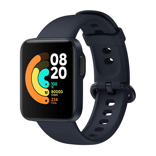 Xiaomi Mi Watch Lite (Kék)