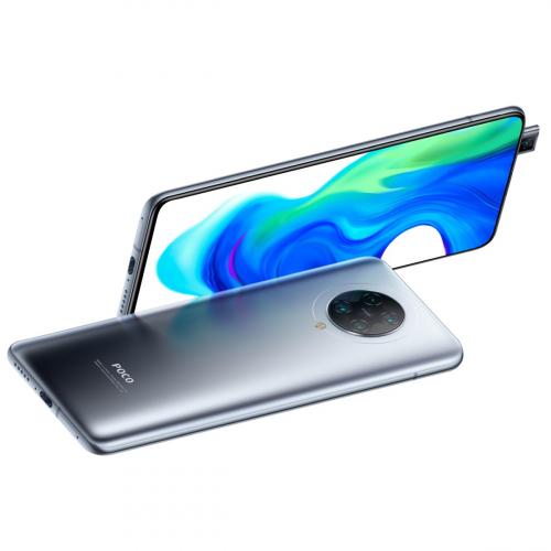 Xiaomi Poco F2 Pro 5G Dual-SIM 128GB 6GB RAM (Szürke)