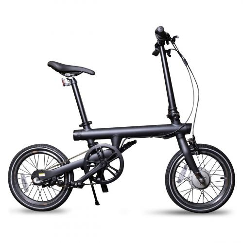 Xiaomi Qicycle (Fekete)