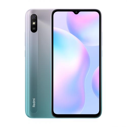 Xiaomi Redmi 9A Dual-SIM 32GB 2GB RAM (Kék)