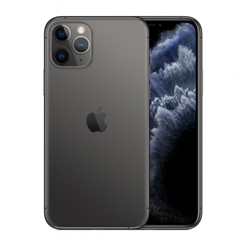 Apple iPhone 11 Pro Max 64GB (Asztroszürke) Apple Garancia