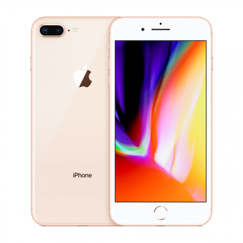 Apple iPhone 8 Plus 128GB (Arany) Apple Garancia
