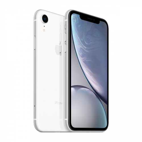 Apple iPhone XR 128GB (Fehér) Apple Garancia