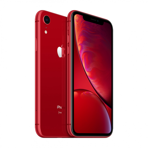Apple iPhone XR 128GB (Piros) Apple Garancia