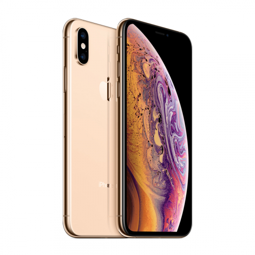 Apple iPhone XS 64GB (Arany) Apple Garancia