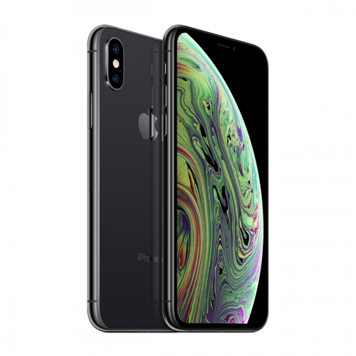 Apple iPhone XS Max 512GB (Szürke) Apple Garancia