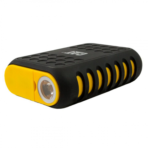 Caterpillar Urban Rugged 10.000mAh Power Bank