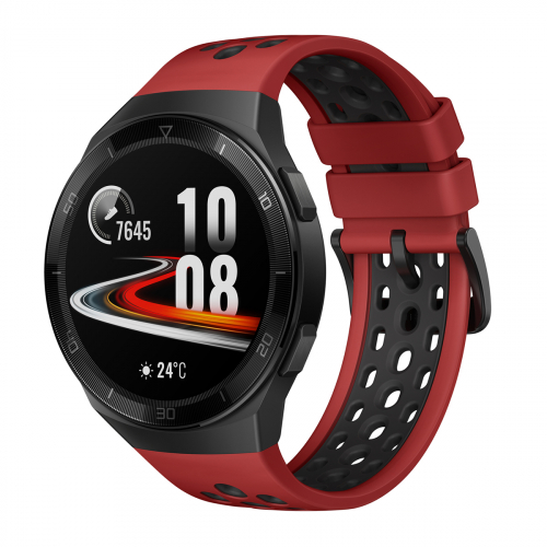 Huawei Watch GT 2e 46mm (Piros)