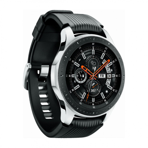 Samsung SM-R800 Galaxy Watch 46mm (Ezüst)